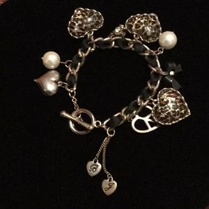 A Very Beautiful Betsey Johnson bracelet